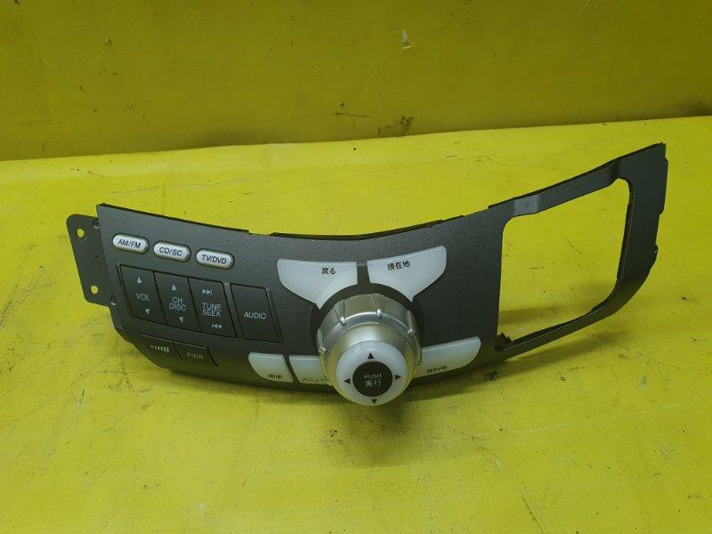 Навигация Honda Odyssey RB1 K24A 2006