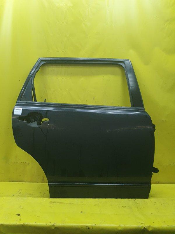 Дверь Honda Odyssey RB1 K24A 2006 задняя правая