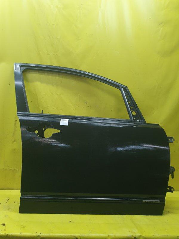 Дверь Honda Odyssey RB1 K24A 2006 передняя правая