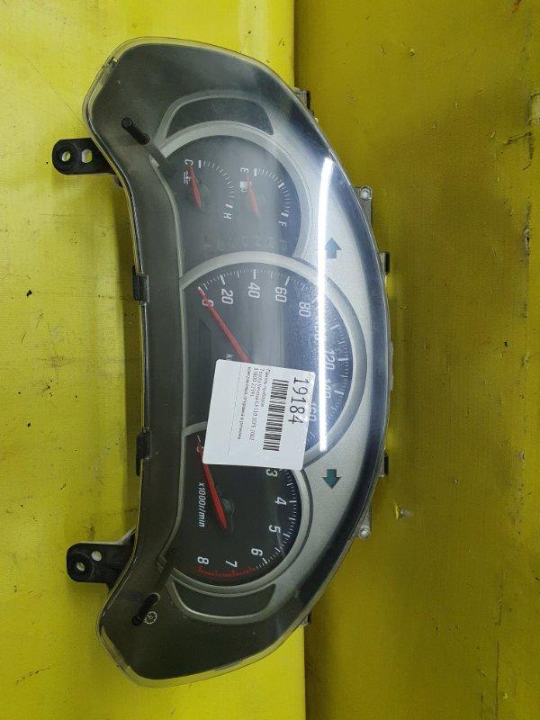 Панель приборов Toyota Verossa GX110 1GFE 2002