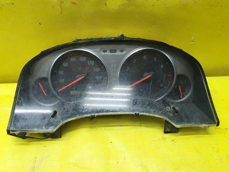 Панель приборов Toyota Mark GX110