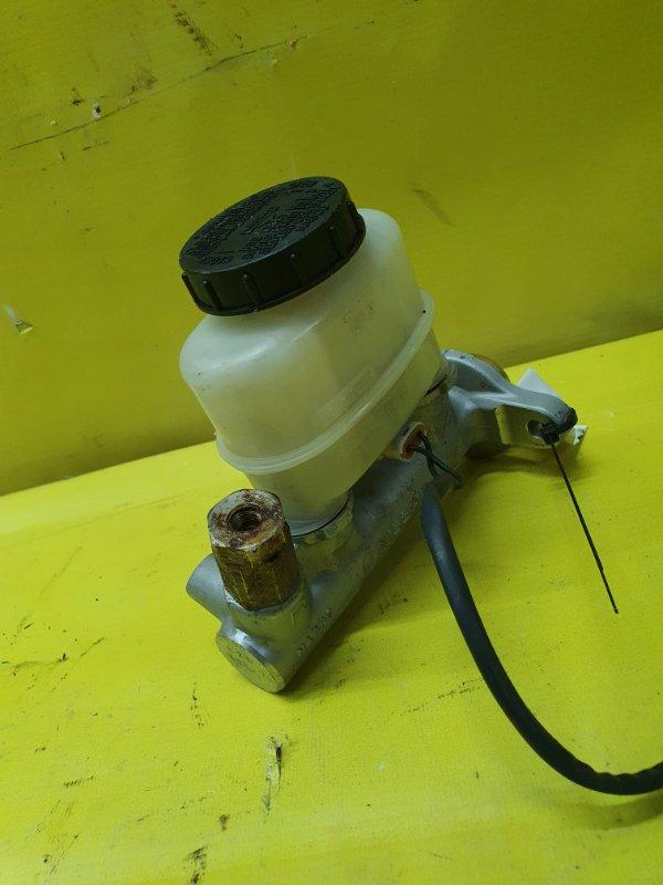 Главный тормозной цилиндр Nissan Pulsar FN15 GA15
