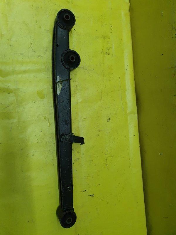 Продольный рычаг Suzuki Swift HT51S M13A задний правый