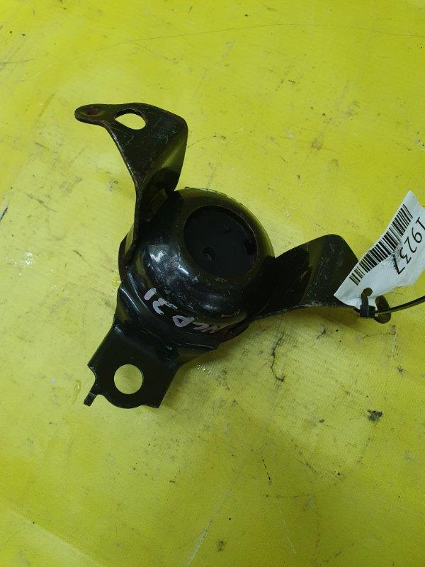 Подушка двигателя Toyota Bb NCP31 1NZ-FE