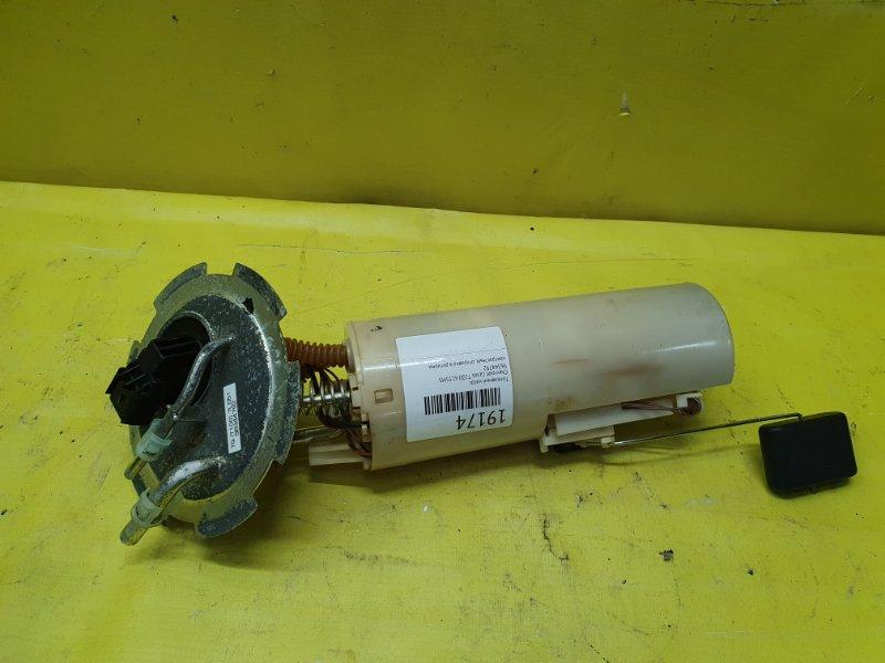 Топливный насос Chevrolet Lanos T100 A15SMS