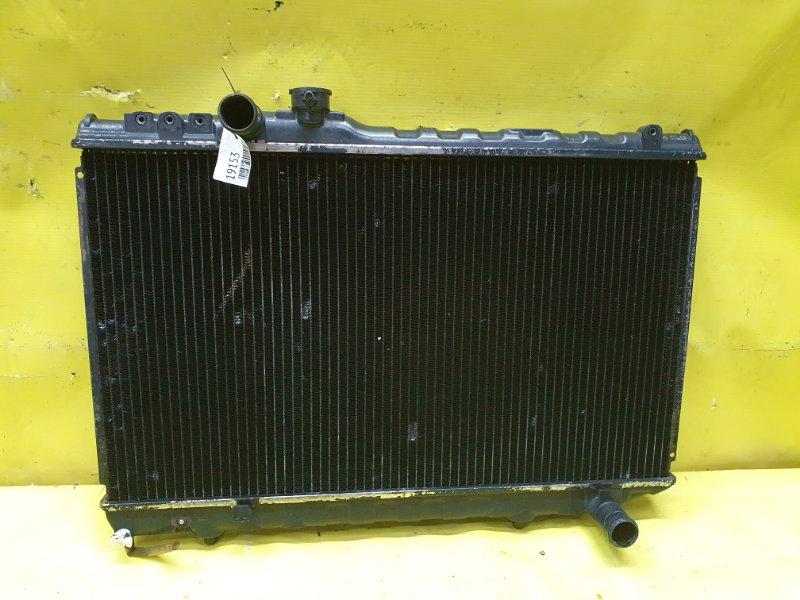 Радиатор основной Toyota Soarer GZ20-0101470 E-GZ20-HCPZZ 1GGTEU