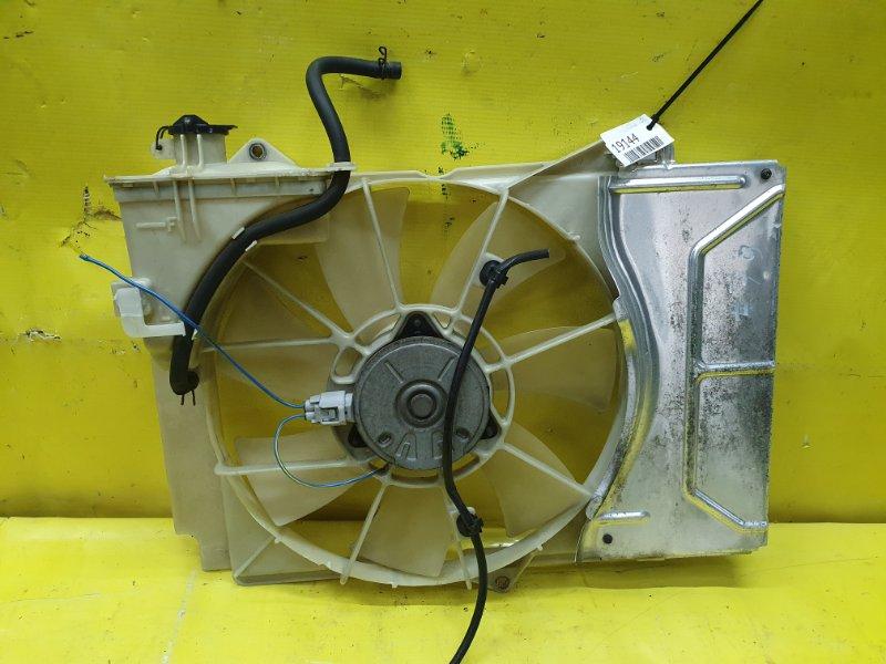 Диффузор Toyota Ractis SCP100 2SZ-FE