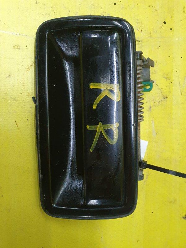 Ручка двери внешняя Chevrolet Blazer 1995 задняя правая