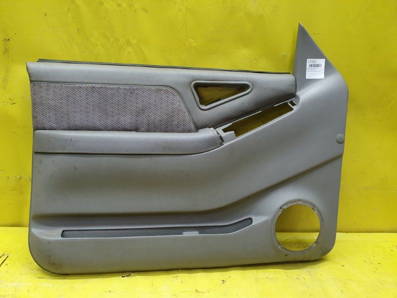 Обшивка дверей Chevrolet Blazer 1995 передняя левая