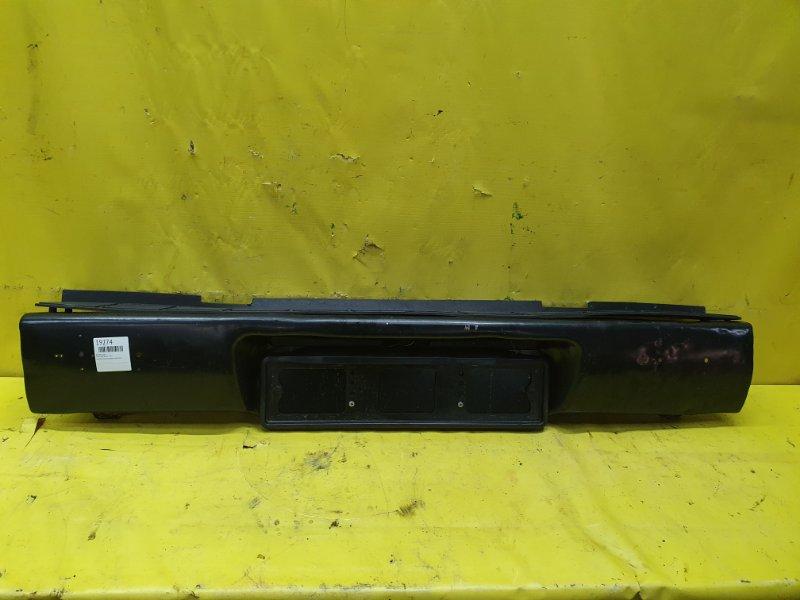 Бампер Chevrolet Blazer 1995 задний