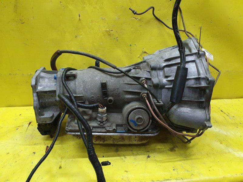 Акпп Chevrolet Blazer 1995
