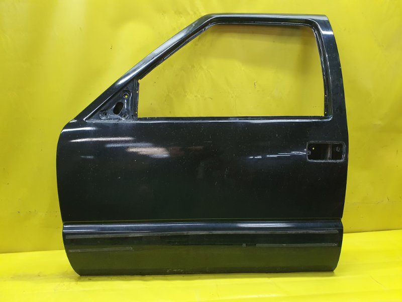 Дверь Chevrolet Blazer 1995 передняя левая