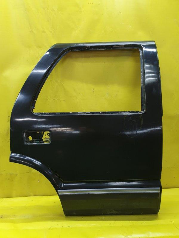 Дверь Chevrolet Blazer 1995 задняя правая