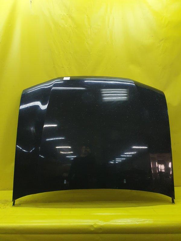 Капот Chevrolet Blazer 1995