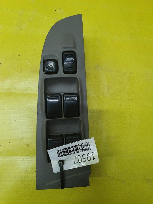 Блок управления стеклами Nissan Sunny FB15 QG15DE 2001