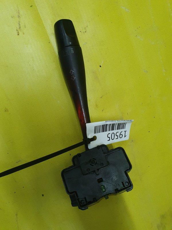 Переключатель поворотов Nissan Sunny FB15 QG15DE 2001