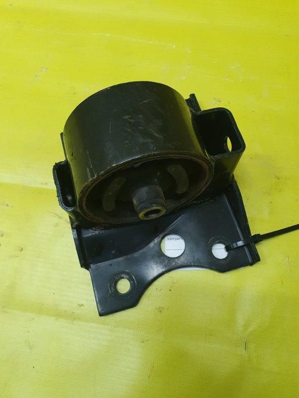Подушка двигателя Nissan Sunny FB15 QG15DE 2001