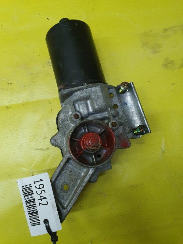 Мотор дворников Nissan Sunny FB15 QG15DE 2001