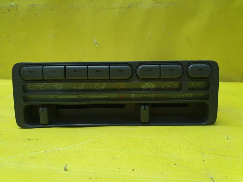 Блок управления климат-контролем Honda Civic Ferio EG8 D15B 1993