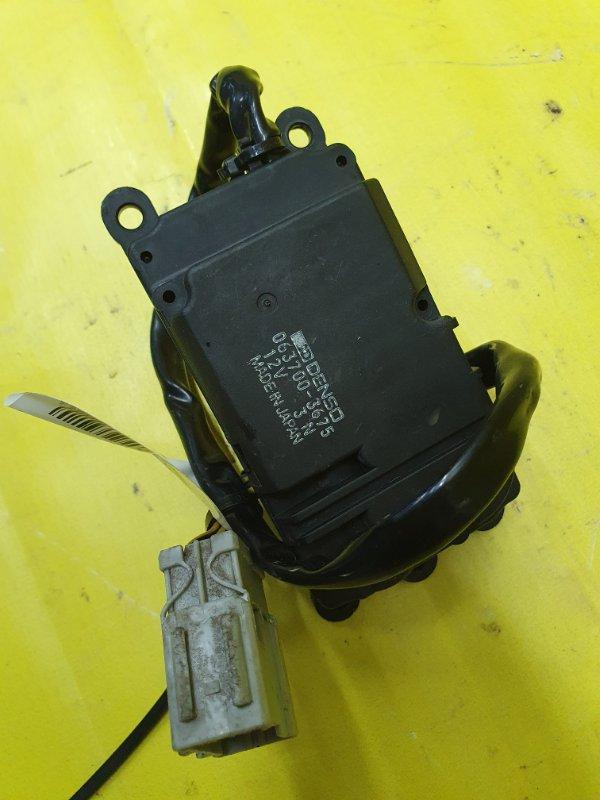 Сервопривод заслонок печки Honda Civic Ferio EG8 D15B 1993