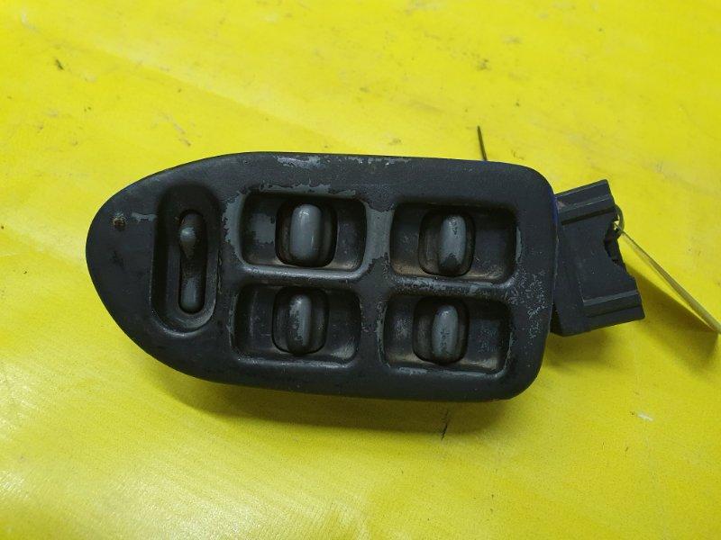 Блок управления стеклами Honda Civic Ferio EG8 D15B 1993
