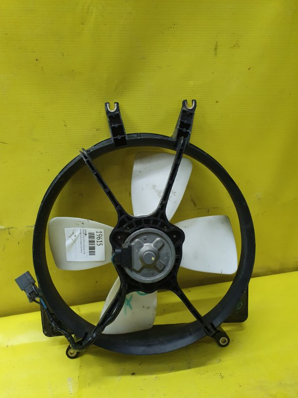Диффузор Honda Civic Ferio EG8 D15B 1993