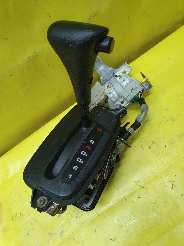 Рычаг переключения кпп Honda Civic Ferio EG8 D15B 1993