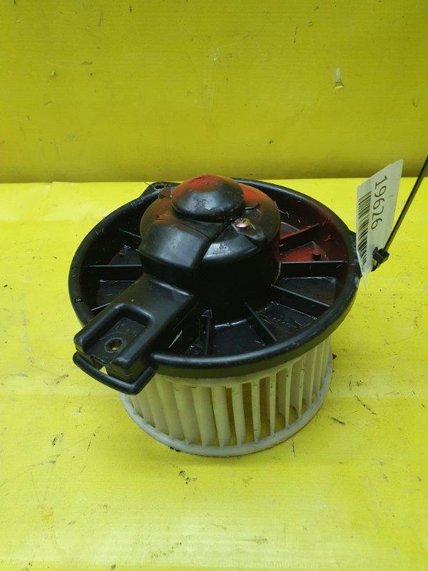 Мотор печки Honda Civic Ferio EG8 D15B 1993