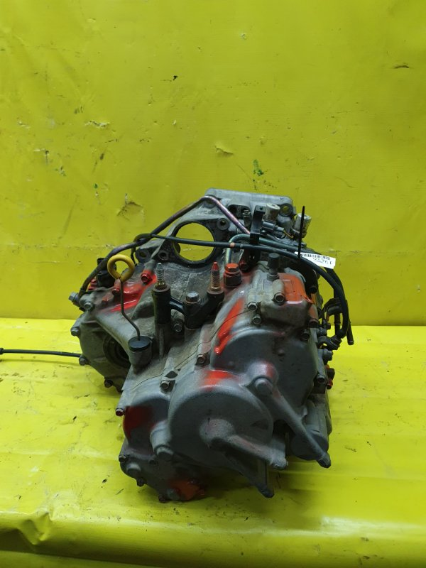 Акпп Honda Civic Ferio EG8 D15B 1993