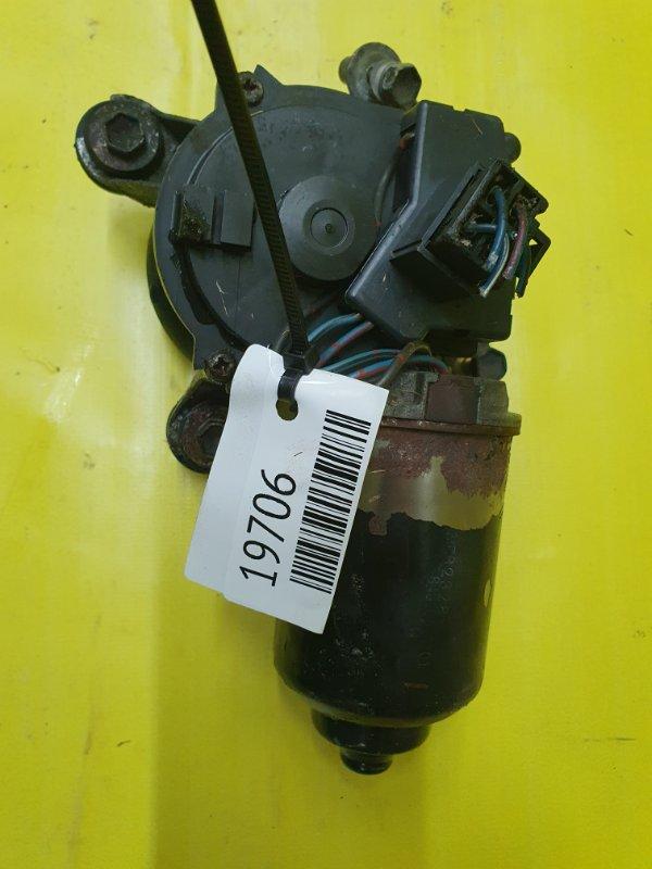 Мотор дворников Mitsubishi Pajero V45W 6G74 1995
