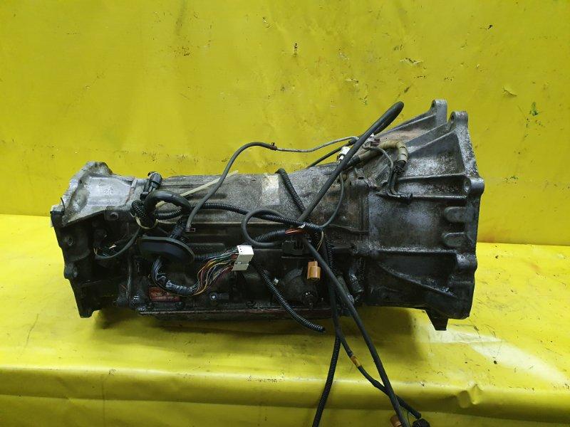 Акпп Mitsubishi Pajero V45W 6G74 1995