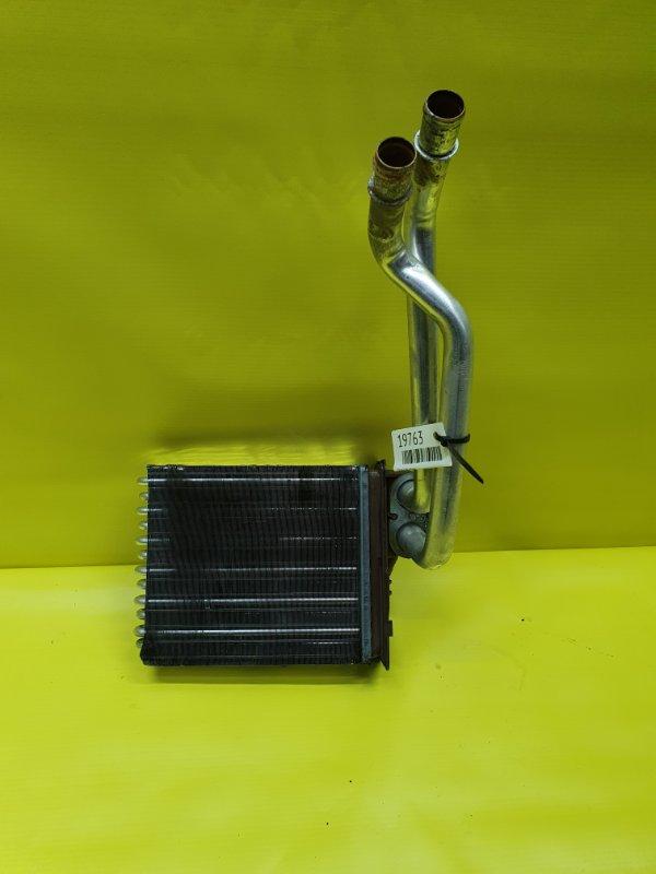 Радиатор печки Renault Logan K7MF 2011