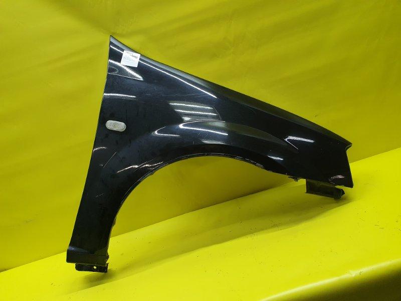 Крыло Renault Logan K7MF 2011 переднее правое