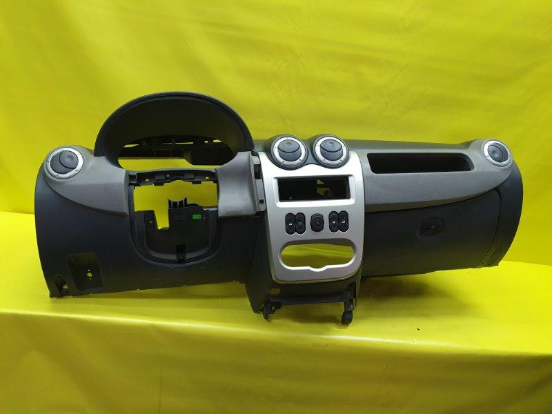 Торпедо Renault Logan K7MF 2011
