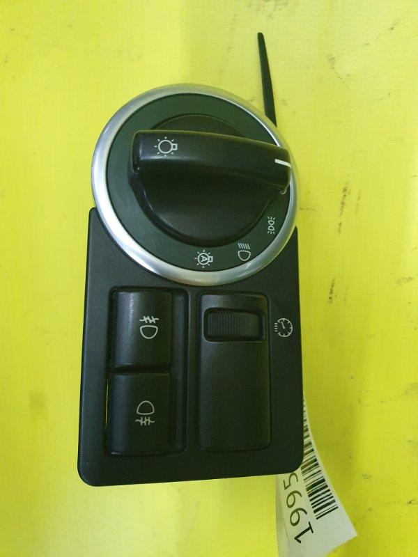 Переключатель света Land Rover Range Rover L322 M62B44 2004