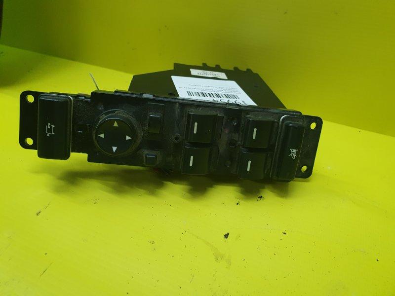 Блок управления стеклами Land Rover Range Rover L322 M62B44 2004
