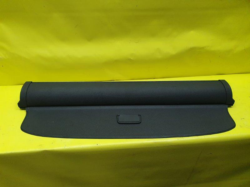 Шторка багажника Audi A4 8E BWE 2007 задняя