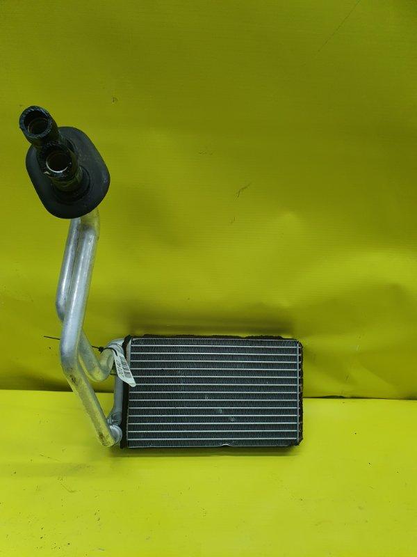 Радиатор печки Audi A4 8E BWE 2007