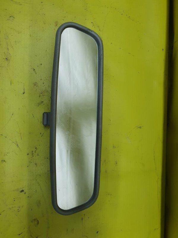 Зеркало салона Audi A4 8E BWE 2007