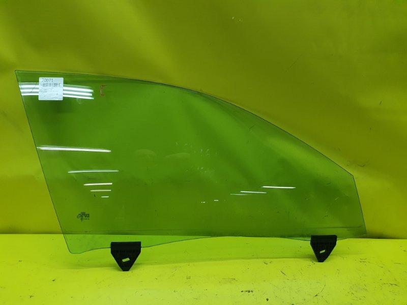Стекло двери Audi A4 8E BWE 2007 переднее правое
