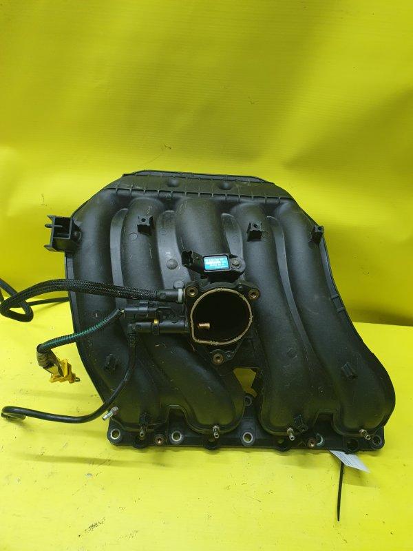 Коллектор впускной Peugeot 406 8B PSA6FZ10LT 2001