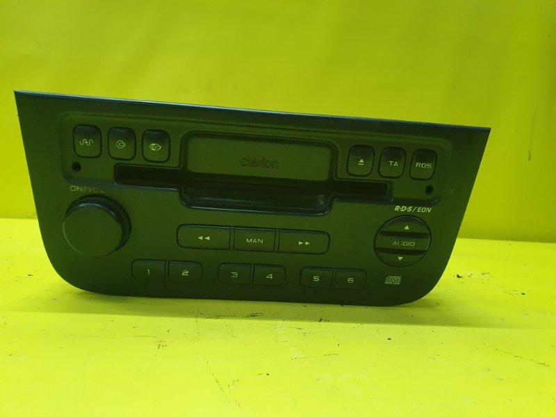 Магнитофон Peugeot 406 8B PSA6FZ10LT 2001