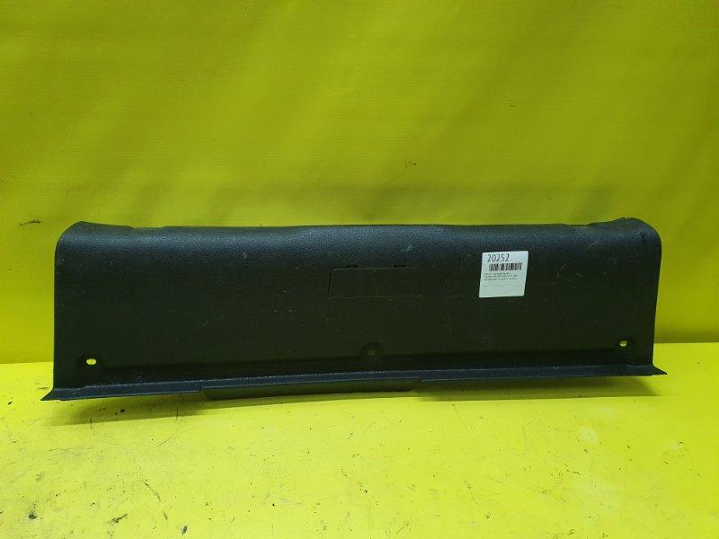 Пластик замка багажника Peugeot 406 8B PSA6FZ10LT 2001