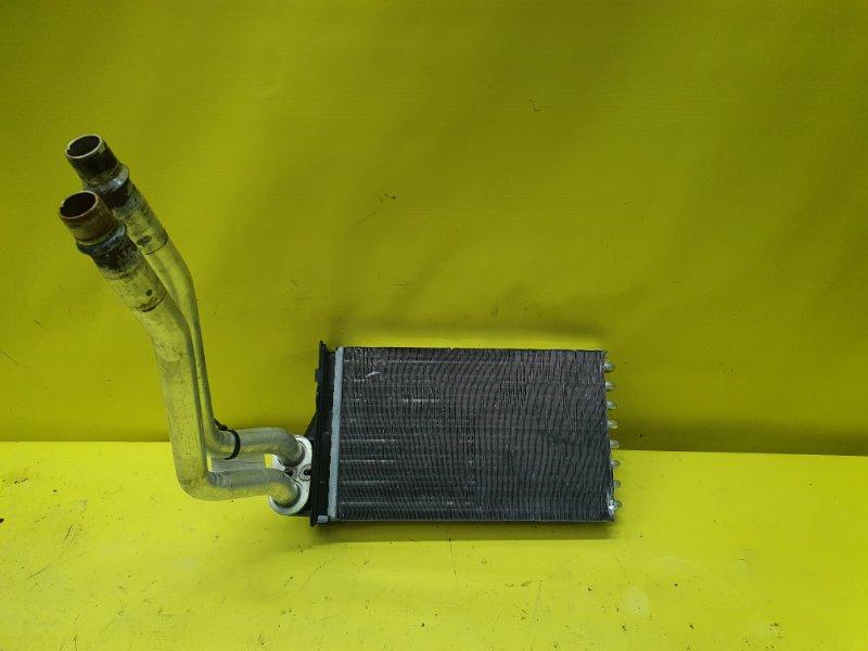 Радиатор печки Peugeot 406 8B PSA6FZ10LT 2001