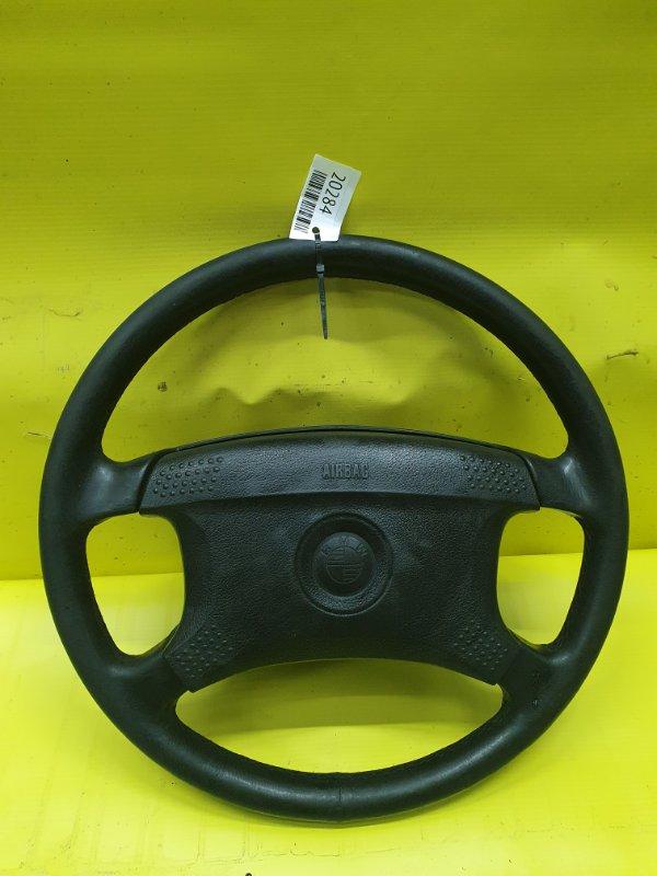 Руль Bmw 318 E36 M40 1991