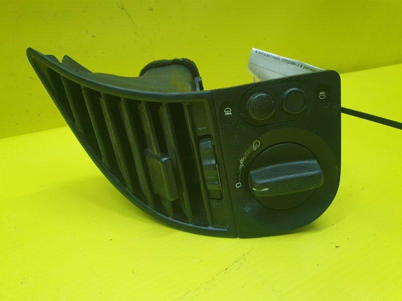 Переключатель света Bmw 318 E36 M40 1991