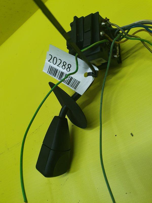 Переключатель поворотов Bmw 318 E36 M40 1991