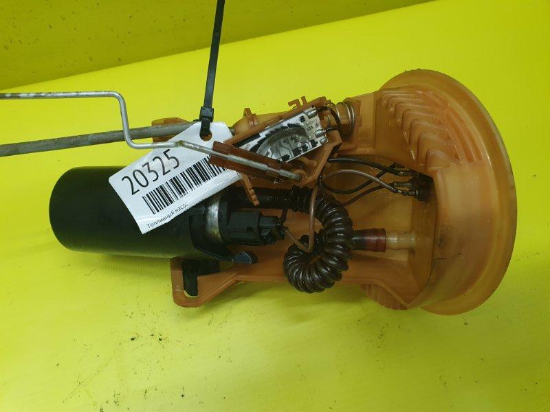 Топливный насос Bmw 318 E36 M40 1991