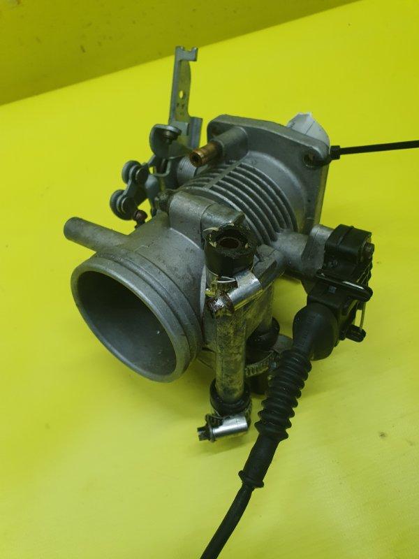Блок дроссельной заслонки Bmw 318 E36 M40 1991