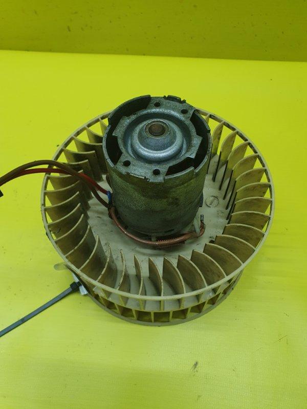 Мотор печки Bmw 318 E36 M40 1991